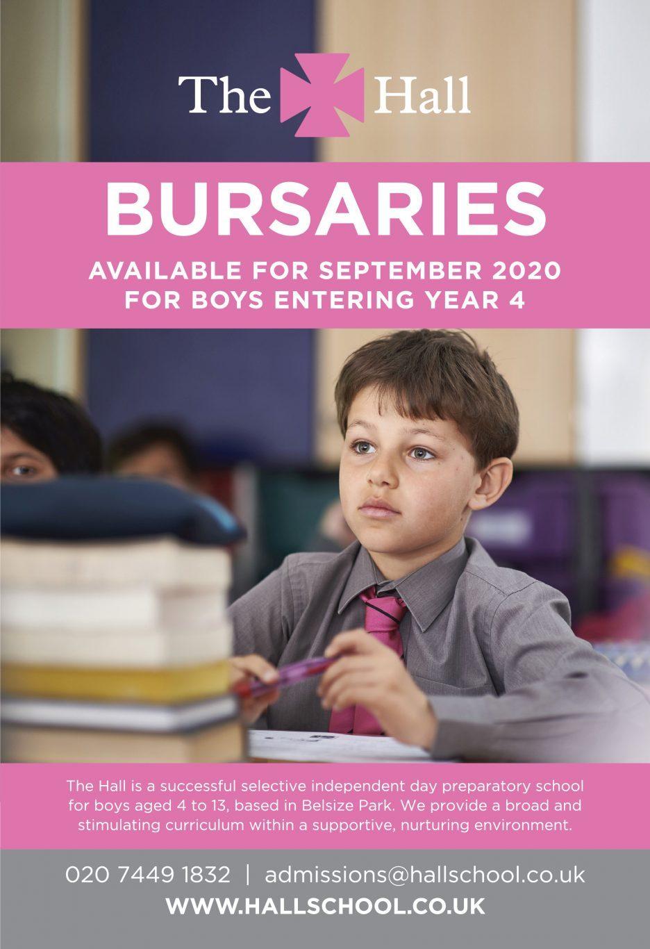 Bursaries 2020 Web
