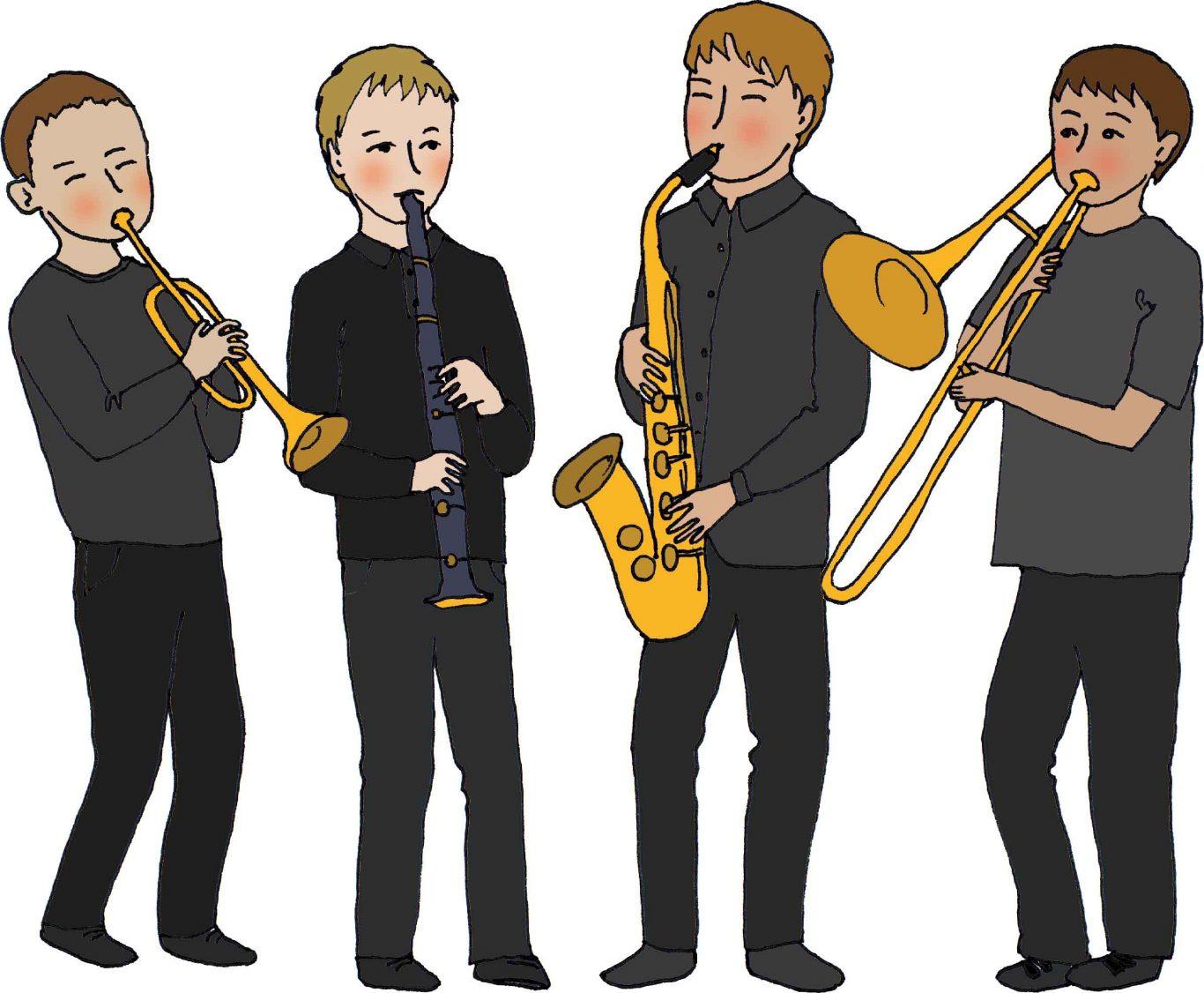 Jazz Band C