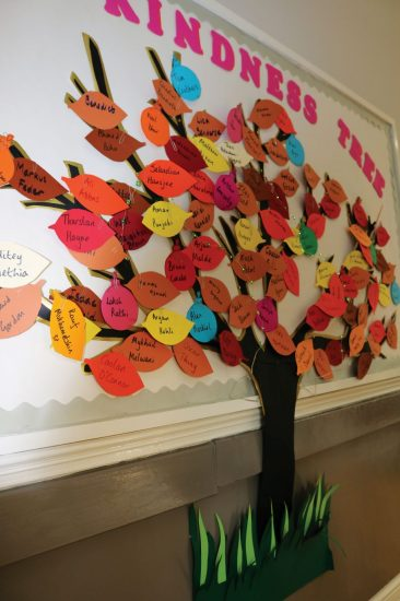 Kindness Tree 2